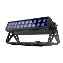 UV LED BAR lyseffekt, 20x1W